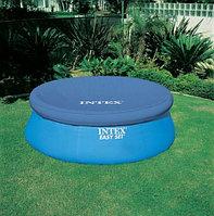 Тент для бассейна 244 см, Intex 28020(58939)