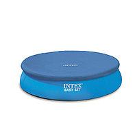 Тент для бассейна 366 см, Intex 28022 (58919)
