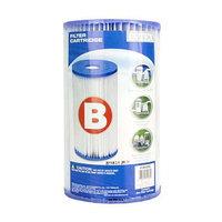 Картридж для фильтров тип B 25,3х14,7см, V-9464л/ч, Intex 29005/59905