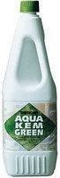 Жидкость для биотуалета Thetford Aqua Kem Green (в нижний бак, зеленая без формальдегина)