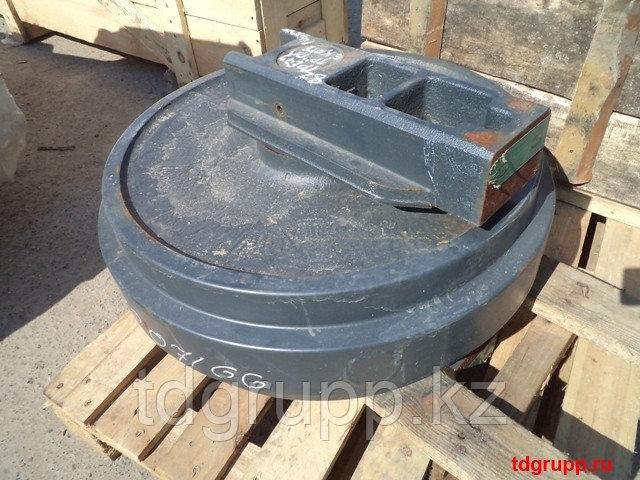 81EH-20071 (81EH-20070) Колесо натяжное, ленивец Hyundai R360LC-7