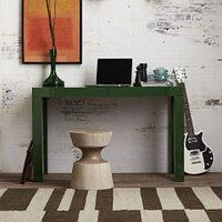 Зеленая мебель в дизайне интерьера