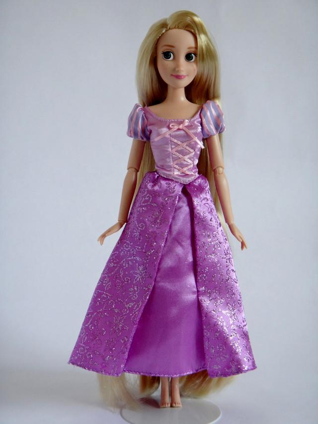 Кукла Рапунцель купить в Алматы