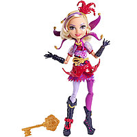 Ever After High Страна Чудес -Кортли Джестер - Courtly Jester  Дорога в Страну Чудес