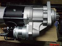 Стартер Hyundai Хундай на экскаваторы и фронтальные погрузчики