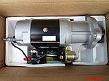 Стартер Hyundai Хундай на экскаваторы и фронтальные погрузчики, фото 2