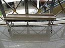 Лавочка длинная кованная Купить, фото 4