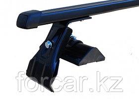 Багажник  Муравей Д-1 (Д-2) универсальный для гладкой крыши с креплением за дверной проем