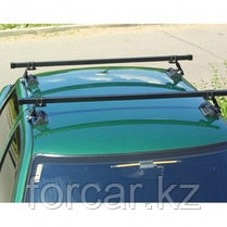 Багажник  Муравей Д-1 (Д-2) универсальный для гладкой крыши с креплением за дверной проем, фото 3