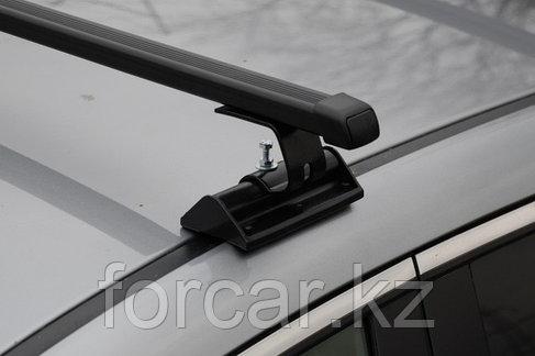 Багажник Муравей Д-Т универсальный для а/м с Т-профилем, фото 2
