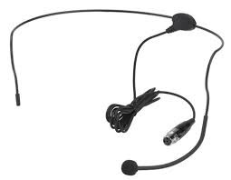 Головной микрофон Bosch MW1-HMC