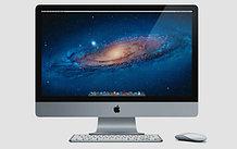 Десктопы Apple iMac