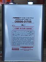 Трансмиссионное масло для АКПП - ATF TYPE T-IV (white) 4L (0888601705)