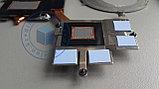Профессиональная чистка системы охлаждения ноутбука от пыли, замена термопрокладки и термопасты, фото 2