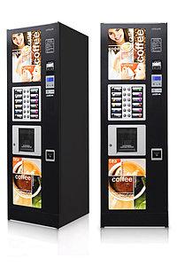 Зерновой торговый кофейный автомат Nova
