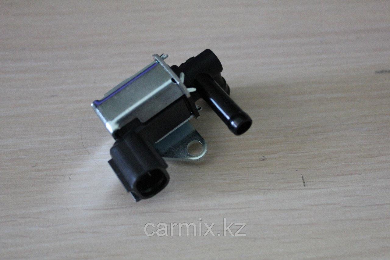 Клапан соленоидный системы контроля выхлопа Pajero V93W