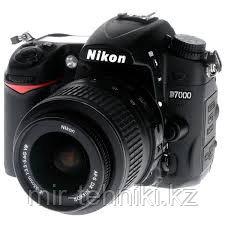 Фотоаппарат Nikon D7000 kit 18-55mm
