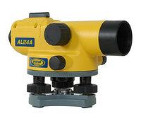 Оптический нивелир Spectra Precision AL24A