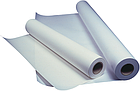 Бумага синтетическая для сольвентной печати PP180 1,52*50, фото 2