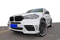 Обвес Hamann на BMW X5 F15