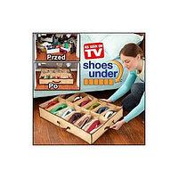 "Органайзер для обуви ""Shoes under"", фото 1"