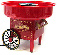 Мини-Аппарат для приготовления сахарной ваты, фото 1