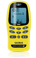 Миостимулятор Globus My Stim 2 (55 программ)