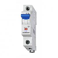 Автоматический выключатель 1-полюс 16А
