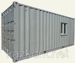 Хозблок на даче, блок контейнер!