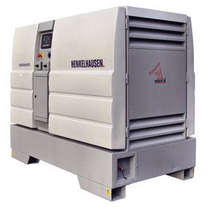 электрогенераторы