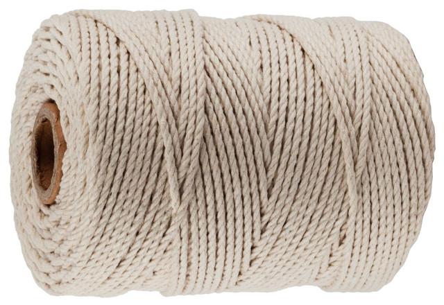 Шпагат из натуральных волокон