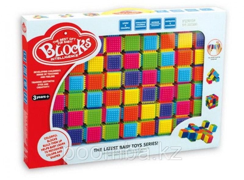 Конструктор Умняшка 24 кубиков