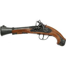 Пистолет Blunderbuss Pirat, 27 см