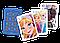 "Trefl Карточная игра ""Акулина"" (25 карт) - Холодное Сердце, фото 2"