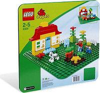 2304 Lego DUPLO Строительная пластина, Лего Дупло