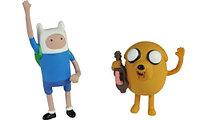 Adventure Time Финн и Джейк
