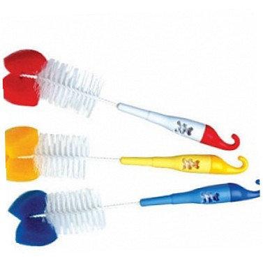 Ершик для мытья бутылочек, фото 2