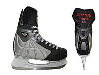 Хоккейные коньки. Хоккейные коньки Atemi Force