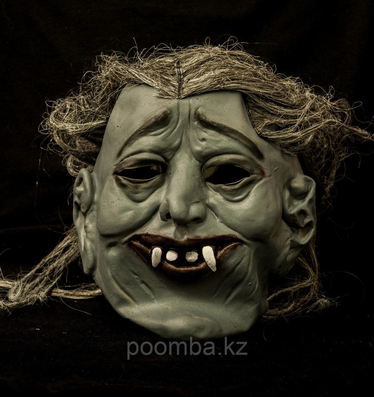 """Маска на хэллоуин """"Дракула"""""""