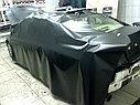 Матовая пленка на кузов авто, фото 5