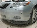 Защитные пленки для оклейки автомобиля, фото 4
