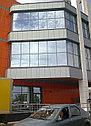 Тонирование и укрепление стекол, перегородок, витражей, фото 5