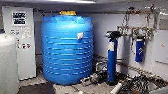 Система очистки воды 2
