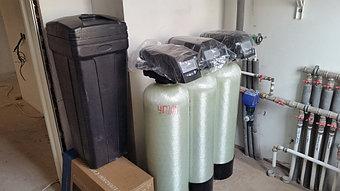 Система очистки воды до 1 м3/час 2