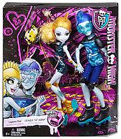 Monster High Гил и Лагуна, Lagoona Blue и Gil Weber