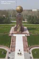 Достопримечательности Узбекистана