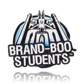 Коллекция Brand-Boo Students/ вторая волна Монстры по обмену