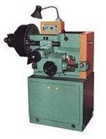 Установка Р-185 для расточки тормозных барабанов