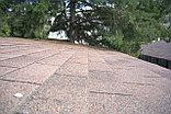 Гибкая черепица Ruflex (Коллекция Tab) Бронза, SBS (СБС) модифицированный битум, Гарантия 35 лет!, фото 8
