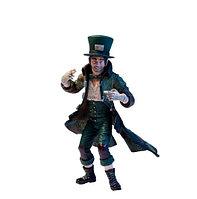 "DC Collectibles ""Batman Arkham City"" - The Mad Hatter, Безумный шляпник"